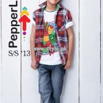 Pepperland Summer Collection For Kids 2013 007