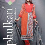Phulkari by Taana Baana Summer Collection 2013 for Women 002