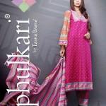 Phulkari by Taana Baana Summer Collection 2013 for Women 003