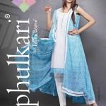Phulkari by Taana Baana Summer Collection 2013 for Women 004