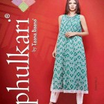 Phulkari by Taana Baana Summer Collection 2013 for Women 005
