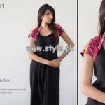 Pinkstich Summer Casual Dresses For Women 2013 007