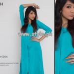 Pinkstich Summer Casual Dresses For Women 2013 008