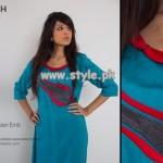 Pinkstich Summer Casual Dresses For Women 2013 009