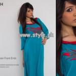 Pinkstich Summer Casual Dresses For Women 2013 010
