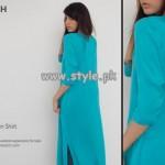 Pinkstich Summer Casual Dresses For Women 2013 011