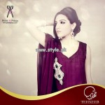 Prim N Prissy Party Wear Collection 2013 For Summer 002