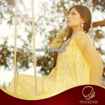 Prim N Prissy Party Wear Collection 2013 For Summer 004