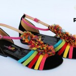 Purple Patch Spring Summer Collection 2013 for Girls 001