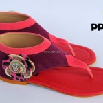 Purple Patch Spring Summer Collection 2013 for Girls 003