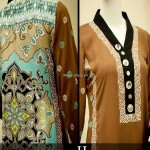 QnH Summer Collection 2013 for Women and Girls 015