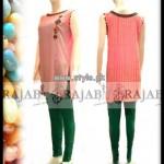 Rajab by Arsalan Ishtiaq Spring Summer Dresses 2013 001