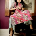 Resham Revaj Party Wear Dresses 2013 for Women 001