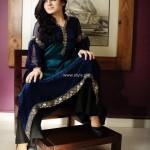 Resham Revaj Party Wear Dresses 2013 for Women 003