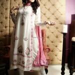 Resham Revaj Party Wear Dresses 2013 for Women 005