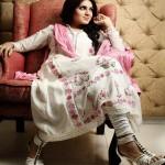 Resham Revaj Party Wear Dresses 2013 for Women 006