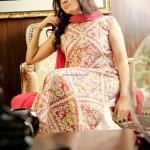Resham Revaj Party Wear Dresses 2013 for Women 008