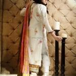 Resham Revaj Party Wear Dresses 2013 for Women 010