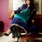 Resham Revaj Party Wear Dresses 2013 for Women 013