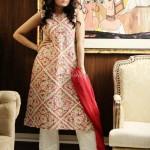 Resham Revaj Party Wear Dresses 2013 for Women