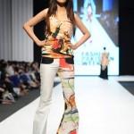Rizwanullah Collection 2013 At Fashion Pakistan Week 5 0013