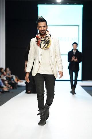 Rizwanullah Collection 2013 At Fashion Pakistan Week 5 0021