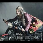 Saba Pirani Handbags Collection 2013 for Ladies 002