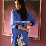 Safia Abbas Summer Collection 2013 For Women 001