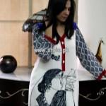 Safia Abbas Summer Collection 2013 For Women 002