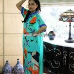 Safia Abbas Summer Collection 2013 For Women 003