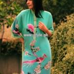 Safia Abbas Summer Party Dresses 2013 004