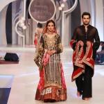 Saim Ali Bridal Collection 2013 at Bridal Couture Week 001