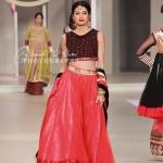 Saim Ali Bridal Collection 2013 at Bridal Couture Week 003