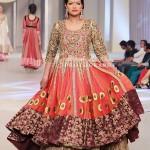 Saim Ali Bridal Collection 2013 at Bridal Couture Week 005