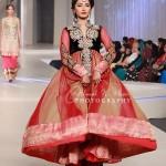 Saim Ali Bridal Collection 2013 at Bridal Couture Week 007