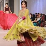 Saim Ali Bridal Collection 2013 at Bridal Couture Week 008