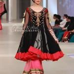 Saim Ali Bridal Collection 2013 at Bridal Couture Week 009