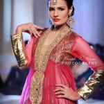 Saim Ali Bridal Collection 2013 at Bridal Couture Week 010