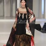 Saim Ali Bridal Collection 2013 at Bridal Couture Week 011