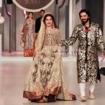 Saim Ali Bridal Collection 2013 at Bridal Couture Week 015