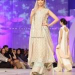 Sana Abbas Bridal Collection at BCW 2013 003