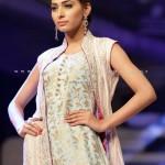 Sana Abbas Bridal Collection at BCW 2013 004