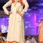 Sana Abbas Bridal Collection at BCW 2013 006