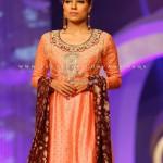 Sana Abbas Bridal Collection at BCW 2013 008