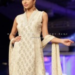 Sana Abbas Bridal Collection at BCW 2013 010