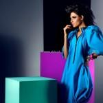 Sanam Chaudhri and Maheen Karim Dresses 2013 by Bonanza 002