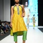 Sania Maskatiya Collection 2013 At Fashion Pakistan Week 5 001