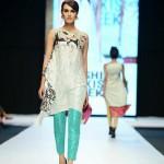 Sania Maskatiya Collection 2013 At Fashion Pakistan Week 5 005