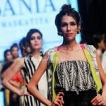 Sania Maskatiya Collection 2013 At Fashion Pakistan Week 5 006