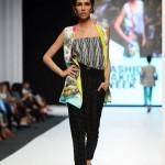 Sania Maskatiya Collection 2013 At Fashion Pakistan Week 5 008